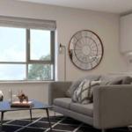 Livingroom CGI
